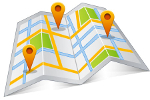Карта новостроек Алматы